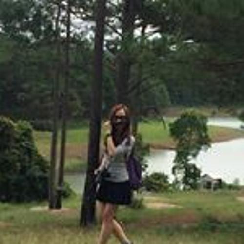 Châu Thanh Hồng's avatar