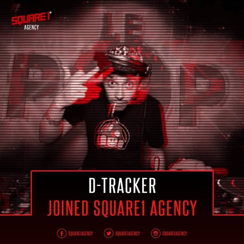 D-TracKer's avatar