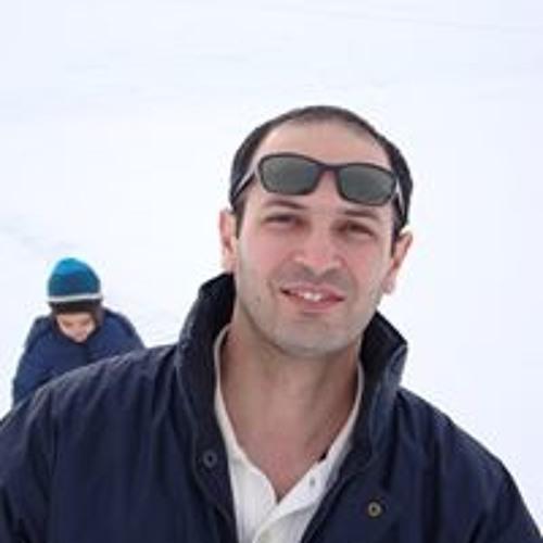 Saeed Sharifian's avatar