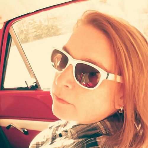 Katrin Kühlhorn's avatar