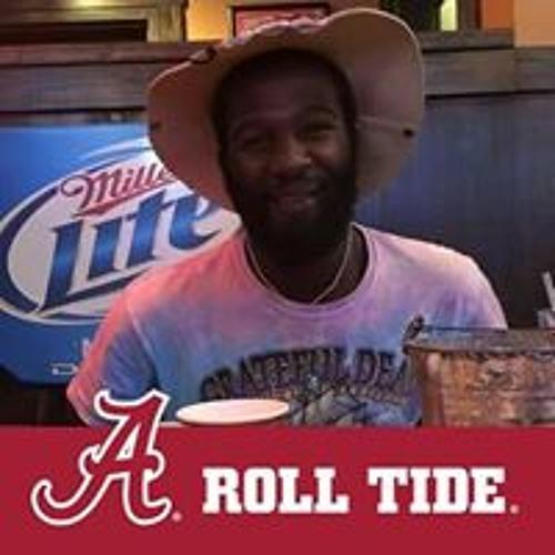 Alonzo Finney Jr.'s avatar
