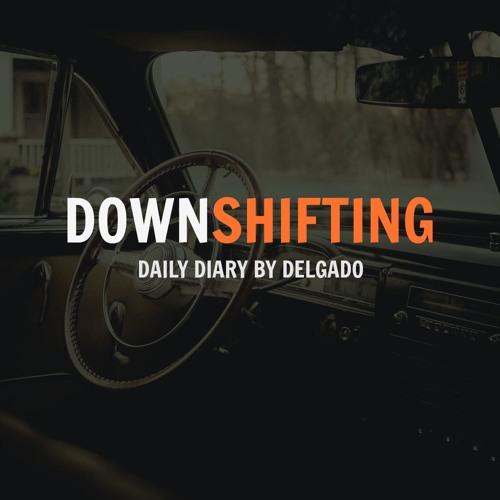 Downshifting's avatar