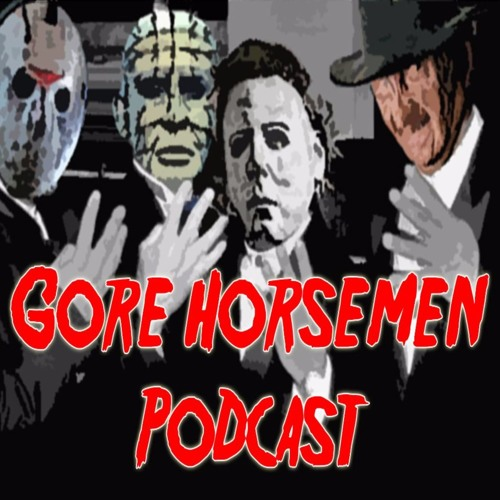 The Gore Horsemen Podcast's avatar