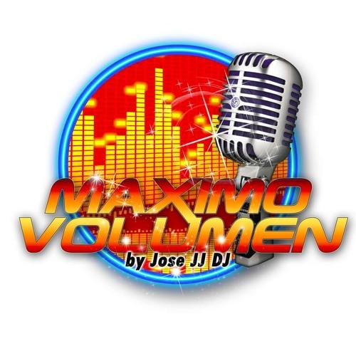 Maximo Volumen's avatar