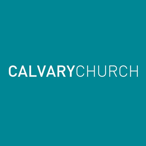 Calvary Church's avatar