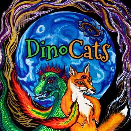 DinoCats's avatar