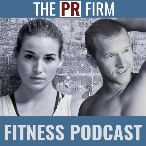 The PR Firm Fitness Podcast's avatar