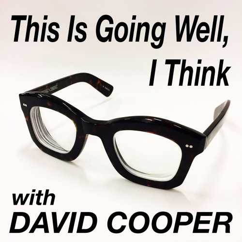 Episode 94: Clara Cooper & Paul Conyers (2018/11/08)