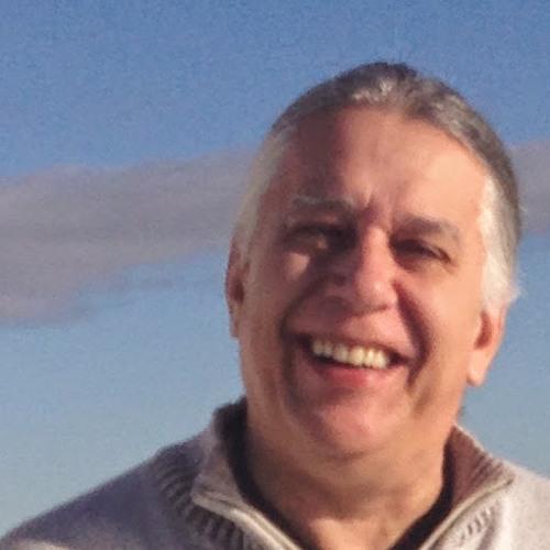 Guy Marin's avatar