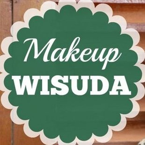 Make Up Wisuda Makassar - 081342740805's avatar