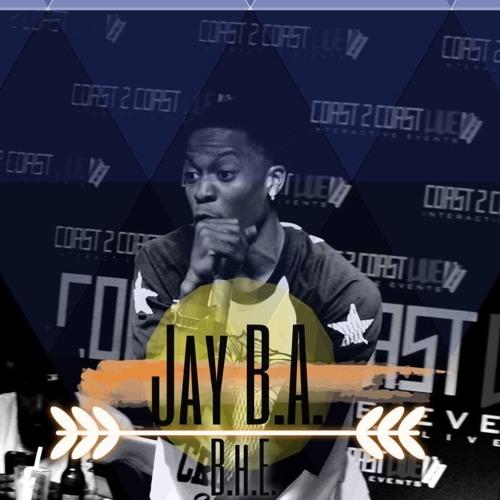 Jay B.A.'s avatar