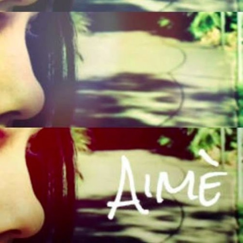 AimèOfficialMusic's avatar