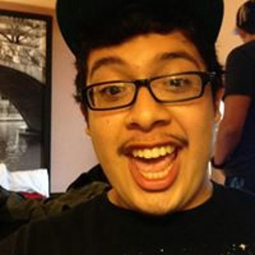 Alex Rodriguez's avatar