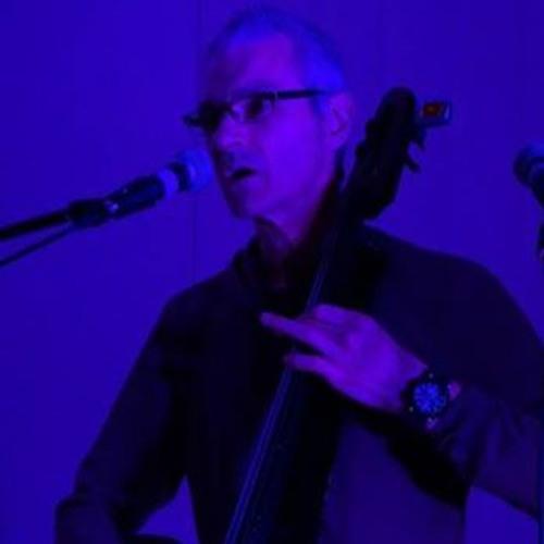 Dave Crow Barr aka Dave Mu's avatar