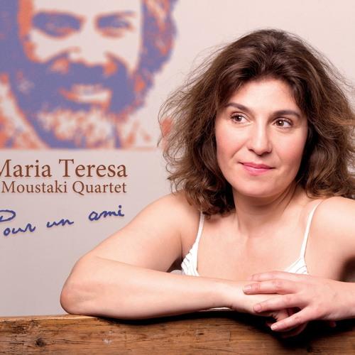 Maria Teresa's avatar