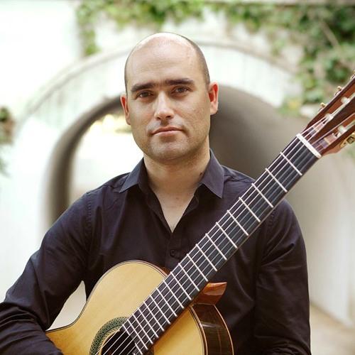 Francisco Javier Jáuregui's avatar