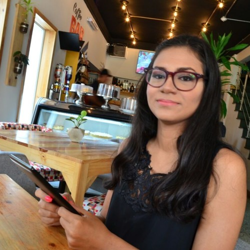 Mónica Correa's avatar
