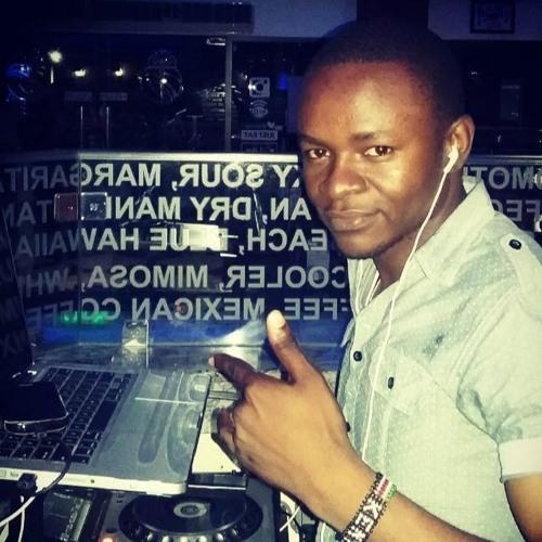 DJ DENNZ254's avatar