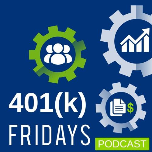 401(k) Fridays Podcast's avatar