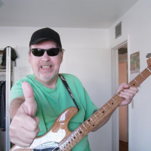 Bob Marcus's avatar