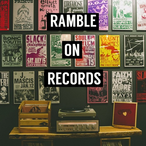Ramble on Records's avatar