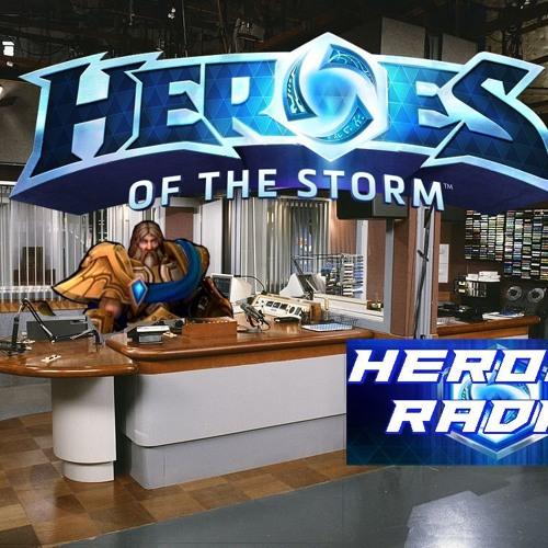 Heroes Radio's avatar