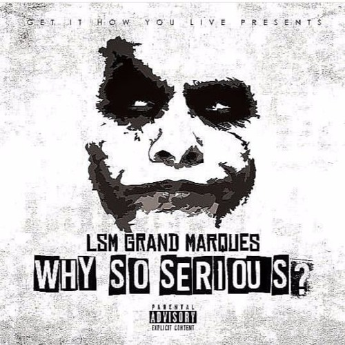 LSM GrandMarques's avatar