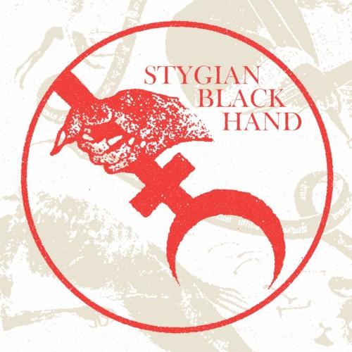 Stygian Black Hand's avatar