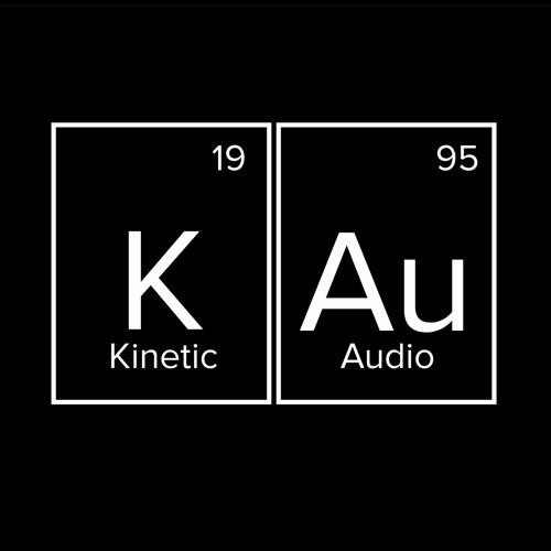 kinetic audio's avatar