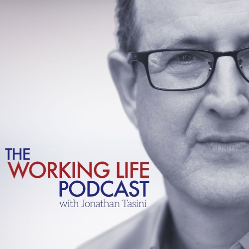 Working Life Podcast's avatar