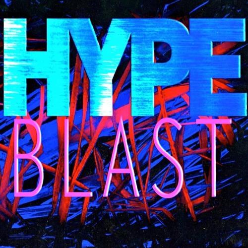 """Lightning"" Hype Blast"