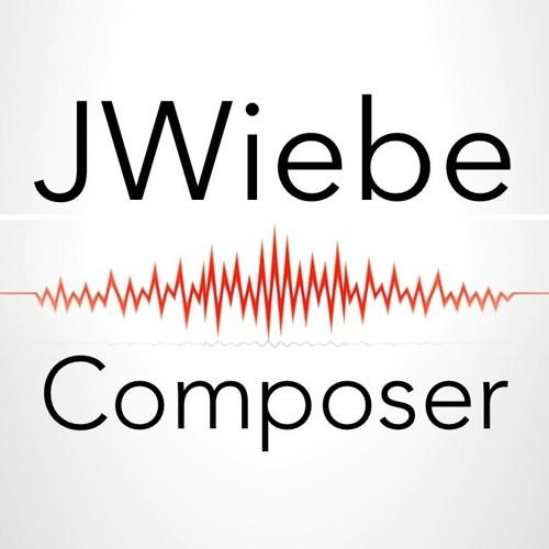 Jeremy Wiebe | Composer's avatar