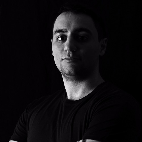 Alfredo D'Gasperi's avatar