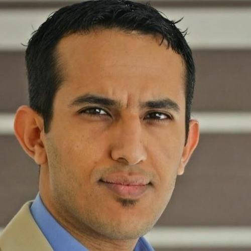 عبدالمحسن Abdulmohsen القباني Algabbani's avatar