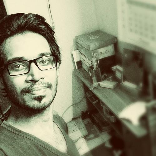 Arian Ahmed's avatar