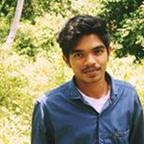 Hari Krishnan's avatar