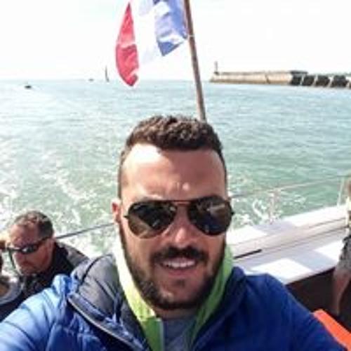 Romain Douillard's avatar