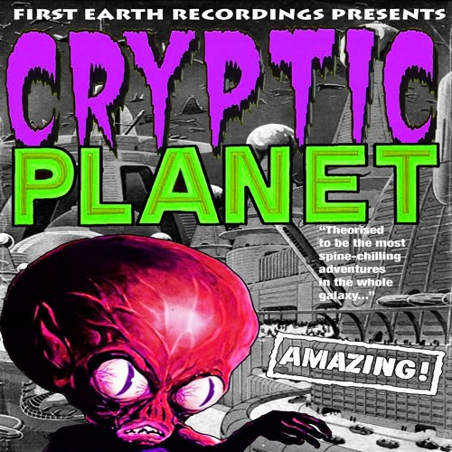 Cryptic Planet's avatar