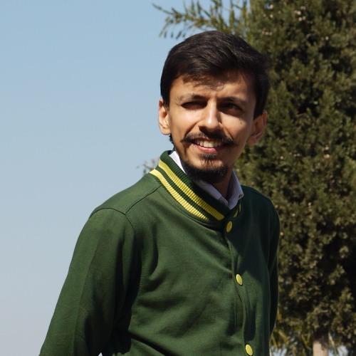 M Asim Ameer Khan's avatar
