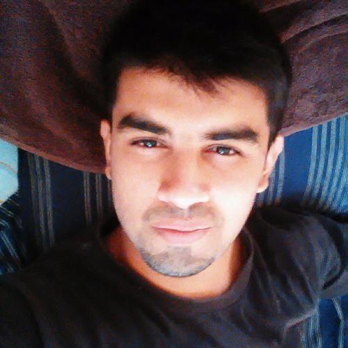 Chaudry HamXa's avatar