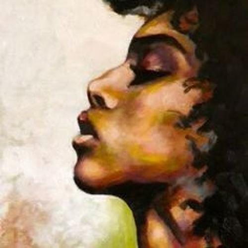 Aaliyah James's avatar