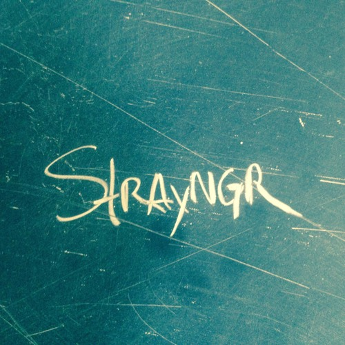 Strayngr's avatar