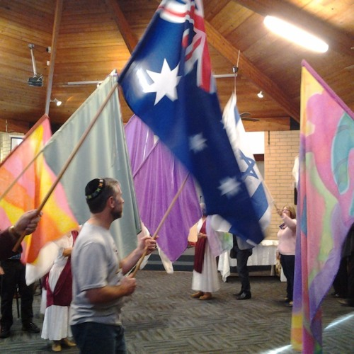 Perth Messianic Assembly's avatar