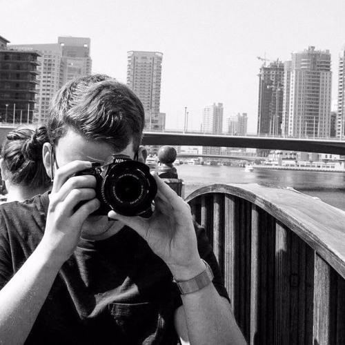 Max Stapper's avatar