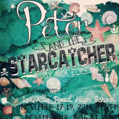 LRHS Peter and the Starcatcher