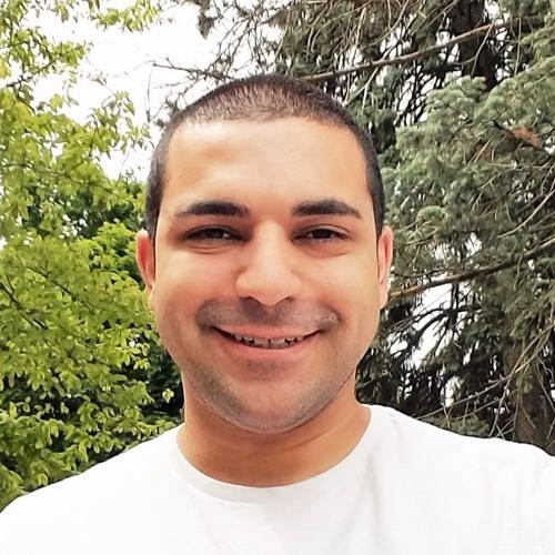 Derrick Payne 1's avatar