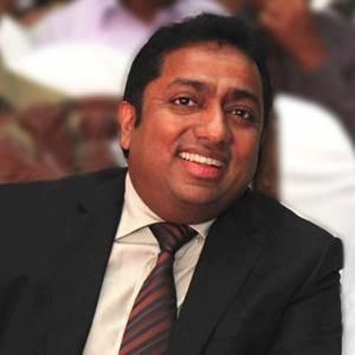 Akila Viraj Kariyawasam's avatar