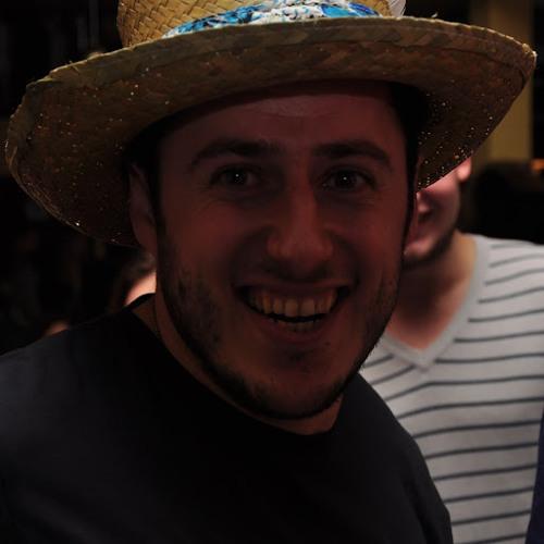 Vladimir Y. Goncharov's avatar