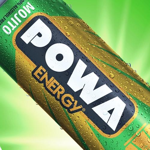 POWA's avatar