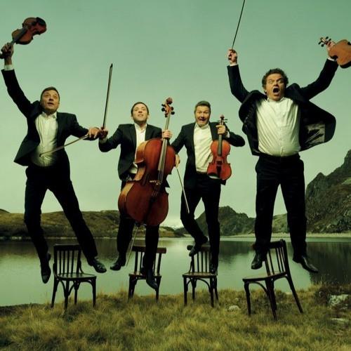 Quatuor Debussy's avatar